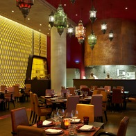Angar Indian Restaurant, Abu Dhabi, United Arab Emirates