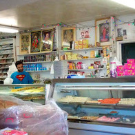 All India Sweets & Grocery, Bakersfield, California