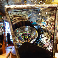 Nellie Bly Kaleidoscopes and Art Glass, Jerome, Arizona