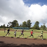 High Altitude Training Centre, Iten, Kenya