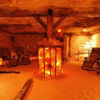 Salt Cave, Naples, Florida