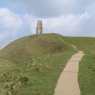 Glastonbury Tor, Glastonbury, United Kingdom