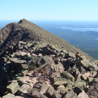 Mount Katahdin, Millinocket, Maine
