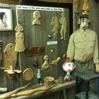 Museum of Appalachia, Clinton, Tennessee
