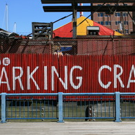The Barking Crab, Boston, Massachusetts