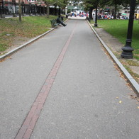 Freedom Trail, Boston, Massachusetts