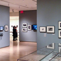 International Center of Photography, New York, New York