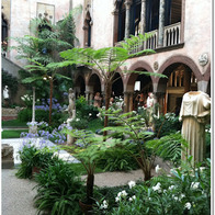 Isabella Stewart Gardner Museum, Boston, Massachusetts