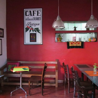 Best Cafes in Oaxaca