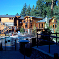 North Lake Tahoe, Incline Village, Nevada