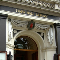 Linen Hall Library, Belfast, United Kingdom