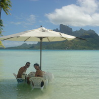 Sofitel Bora Bora Marara Beach and Private Island, Leeward Islands, French Polynesia