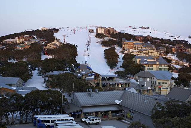how to plan a trip to mount buller