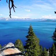 Rubicon Trail, South Lake Tahoe, California