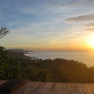 Anamaya Yoga Retreat and Hotel, Puntarenas, Costa Rica