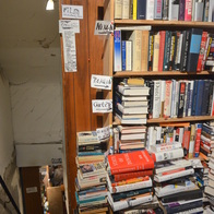 Capitol Hill Books, Washington, District of Columbia