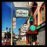 The Fizzary, San Francisco, California