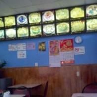 China Grill, Mocksville, North Carolina