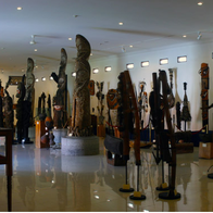 Pasifika Museum, South Kuta, Indonesia