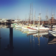 Fishermans Wharf, San Francisco, California