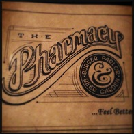 The Pharmacy Burger Parlor & Beer Garden, Nashville, Tennessee