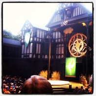 Oregon Shakespeare Festival, Ashland, Oregon