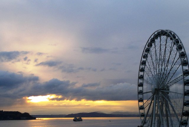 Seattle, Seattle, Washington