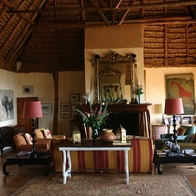 Borana Lodge, Eastern, Kenya