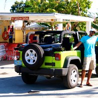 Ziggy's Island Market, Christiansted, United States Virgin Islands