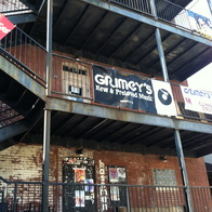 Grimey's New & Preloved Music, Nashville, Tennessee