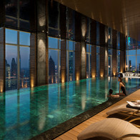 Small four seasons pudong  shanghai fpo pud 132