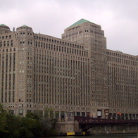 Merchandise Mart, Chicago, Illinois