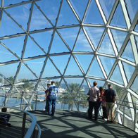 The Dali Museum, St Petersburg, Florida