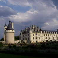 Loire Valley , Chabris, France