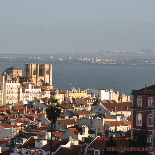 Lisbon Portugal Must Do Travel Tips: 12 Must-Do Experiences In Lisbon