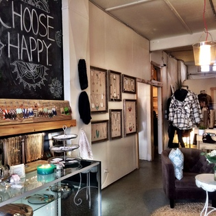 Inspyre Boutique, Denver, Colorado