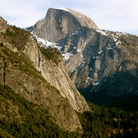 Yosemite National Park, Mariposa, California