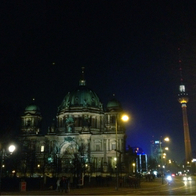 Berliner Dom, Berlin, Germany
