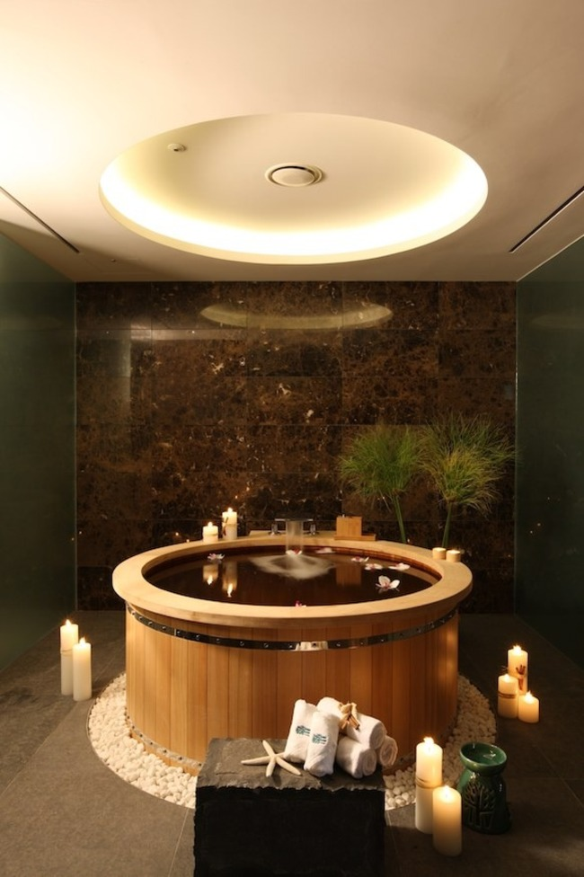 Banyan Tree Club and Spa Seoul, Seoul, South Korea