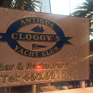 Cloggy's, Saint Paul, Antigua and Barbuda