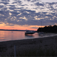 East Bay, Traverse City, Michigan