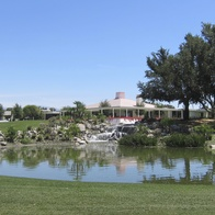 Sunnylands Center & Gardens, Rancho Mirage, California