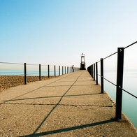 Rogers Beach Park, Chicago, Illinois