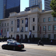 Immigration Museum, Melbourne, Australia