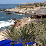 Esperanza Resort, Palmilla, Mexico