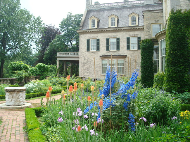 George Eastman House, Rochester, New York