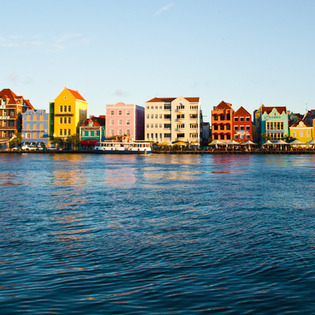 Can't Get Enough Curacao