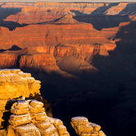 Grand Canyon National Park, GRAND CANYON, Arizona