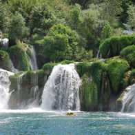 Krka National Park, Širitovci, Croatia