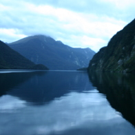 The Fiordlands, Fiordland National Park, New Zealand